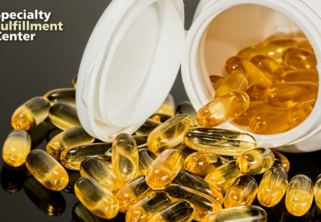 How Our Vitamin and Supplement Fulfillment Services Can Help Your Business