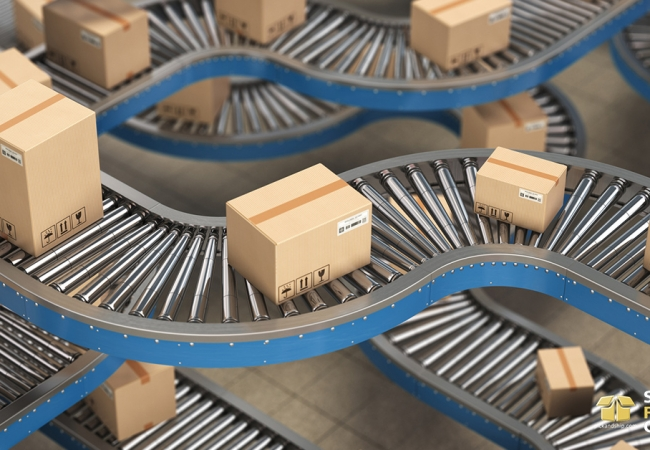 How Does a Fulfillment Center Work?